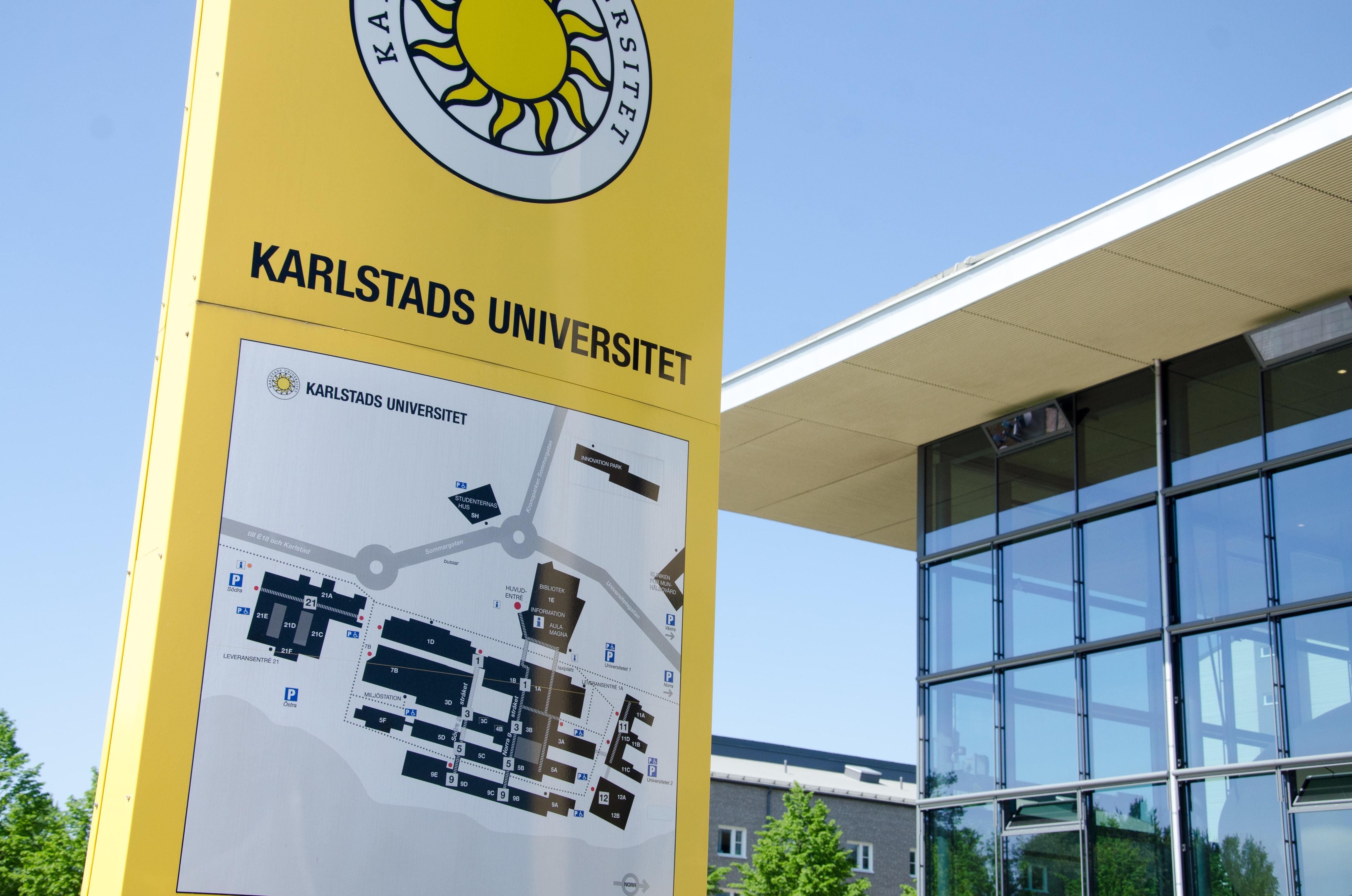 Karlstad universitet