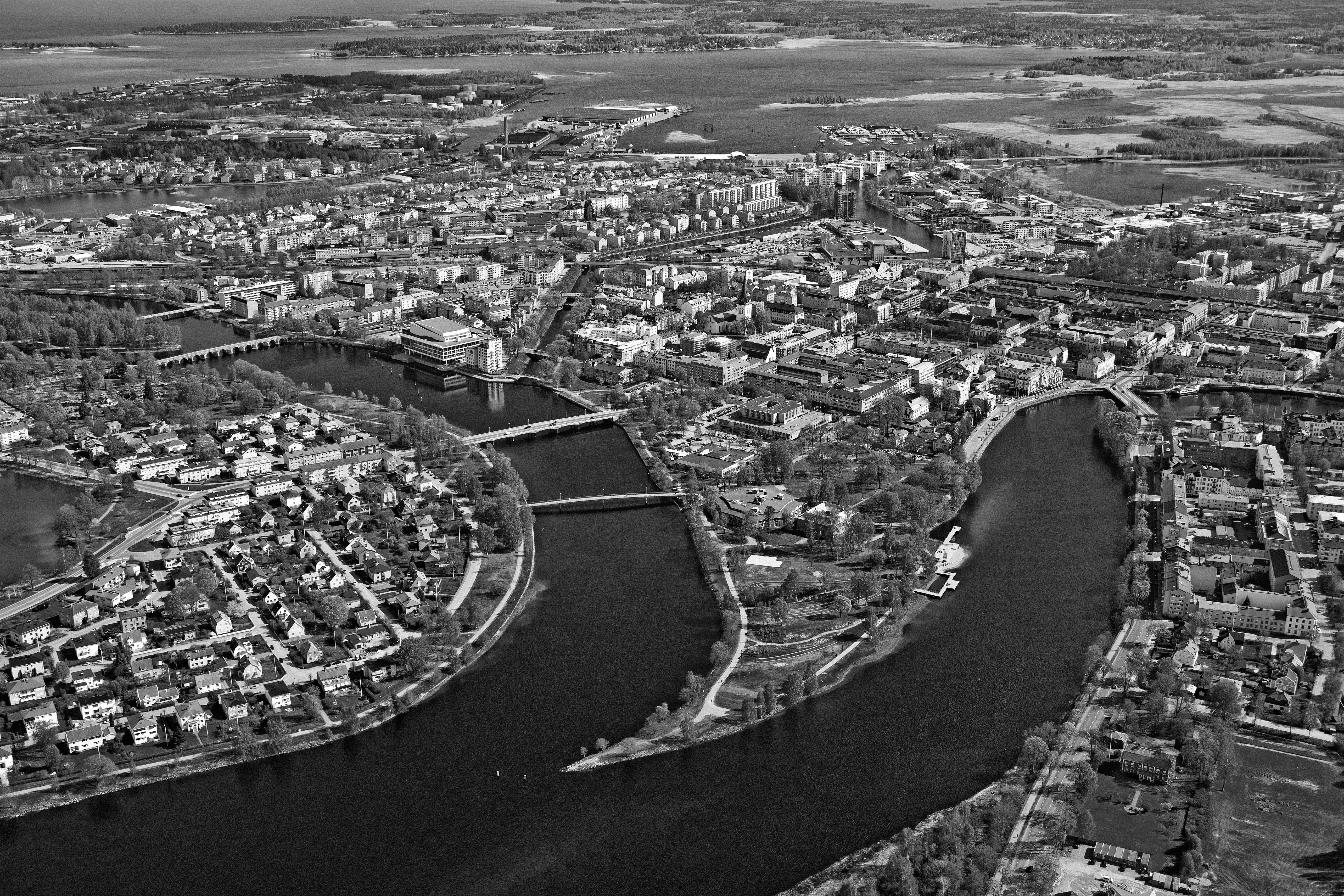 Karlstad stad